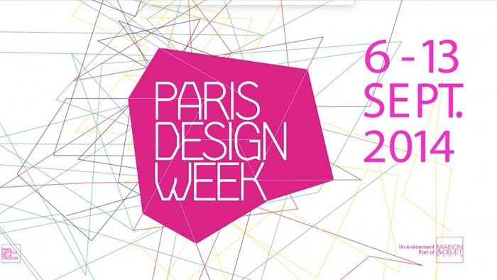Cover Paris Design week
