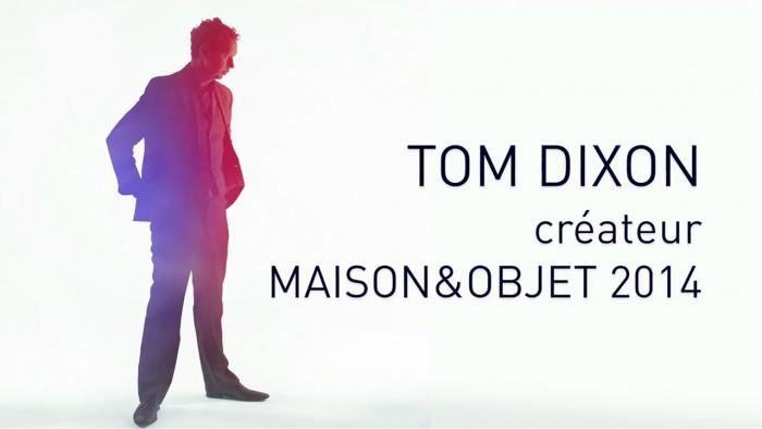 Cover Tom Dixon
