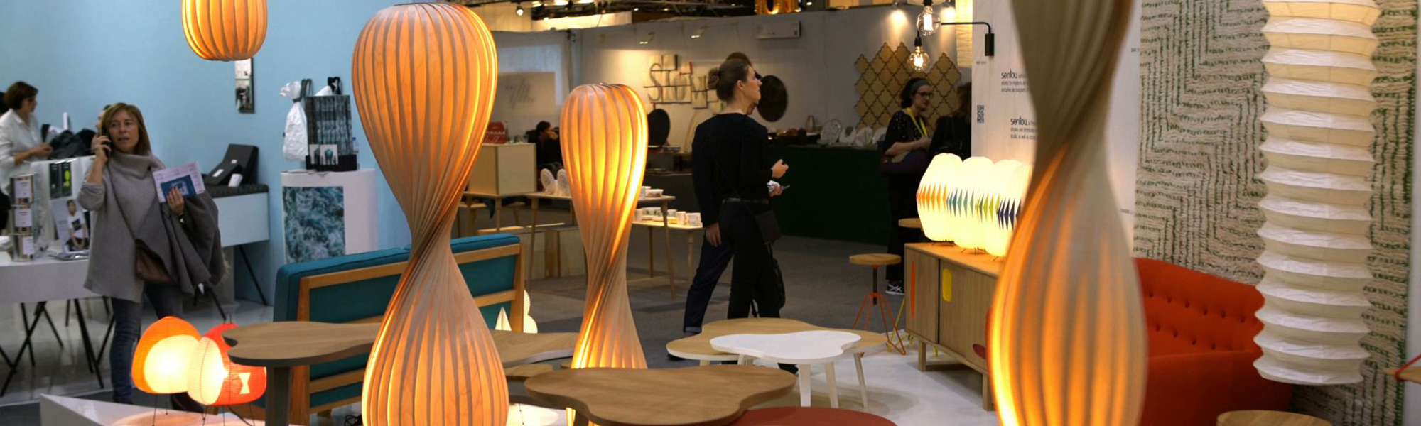 A Tour at the Design Fair 4
